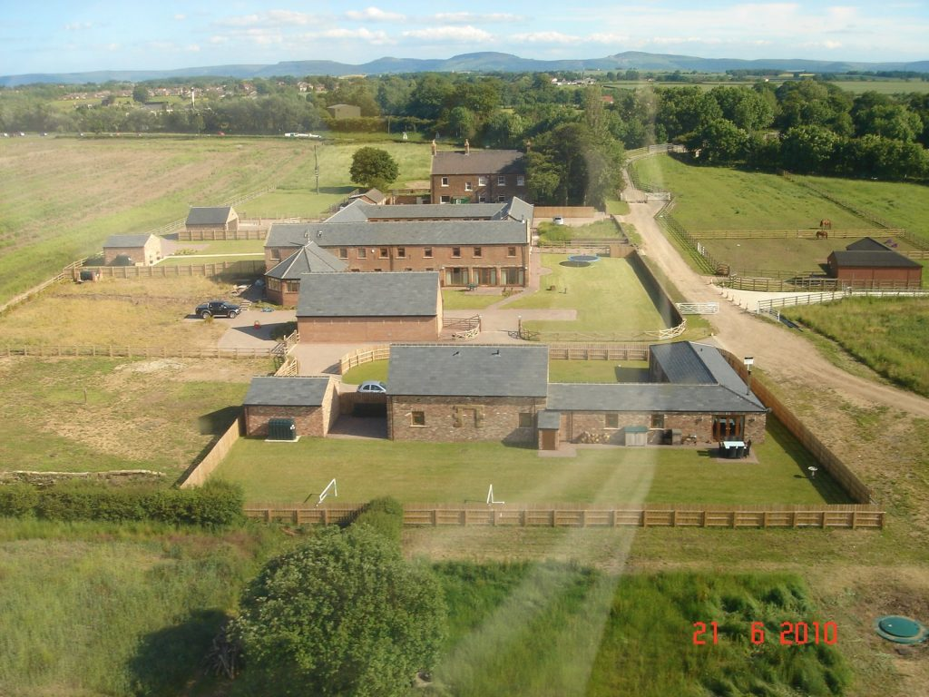 Mandale Group - Stainsby Hall Farm 02